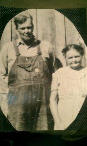 Walton Thurman Green & Sevella Virginia West
